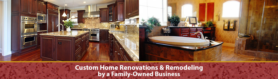 Home Renovations Granite Countertops Gastonia NC - Bathroom remodel gastonia nc